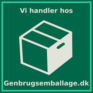 Genbrugsemballage.dk