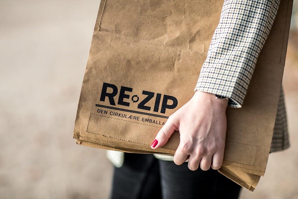 Re-zip